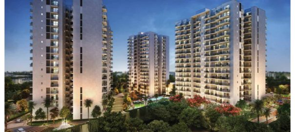 Godrej Habitat Sector 3 Gurgaon