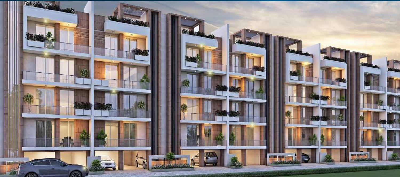 Smart World Sector 89 Gurgaon