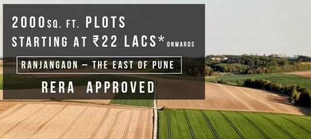 VTP Earth County Plots East Of Pune